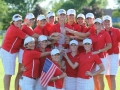 Solheim Cup Captain's Gifts